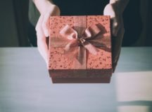 Ethical giving in the workplace