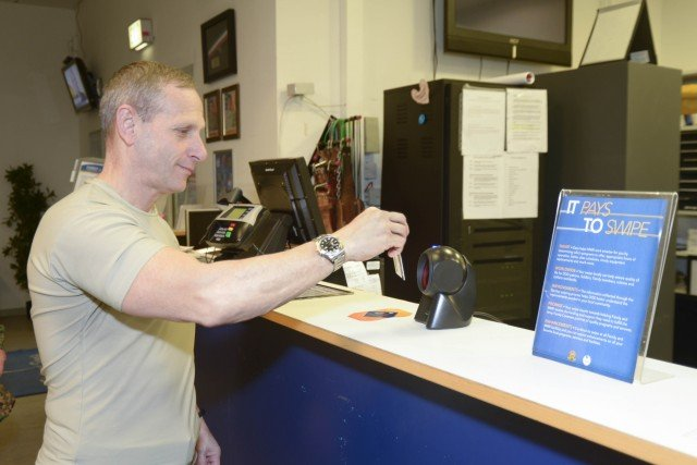 'Your Swipe Counts' for access, programs at Stuttgart fitness centers
