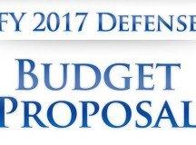 Understanding the 2017 defense budget