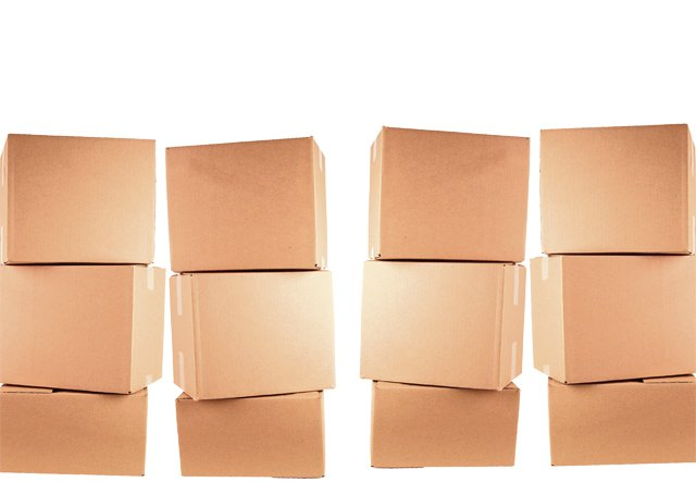 Act swiftly to schedule outbound HHG shipments for PCS