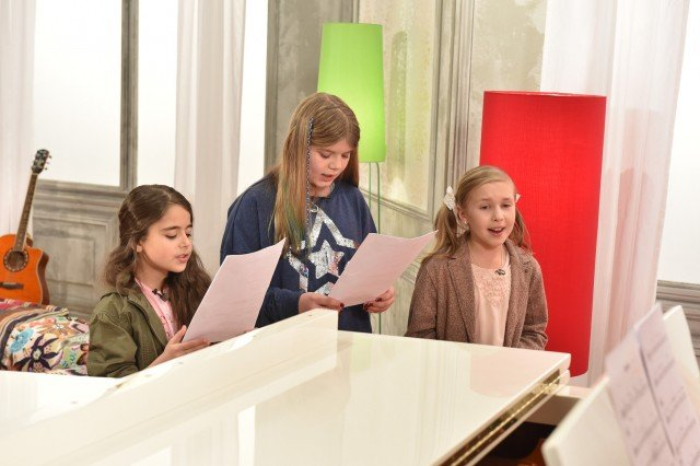 Patch student continues quest for 'The Voice Kids' title March 11