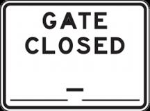 Main Gate closures Feb 19