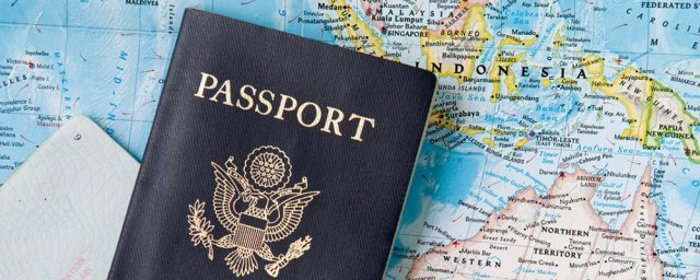 Carry a passport when traveling outside the country