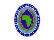 AFRICOM recognizes staff achievements during annual award ceremony