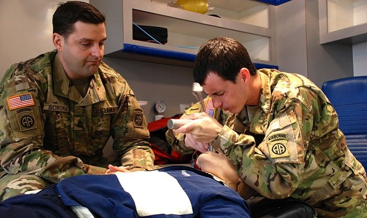 Surgeons general say medical readiness aligns with overall readiness
