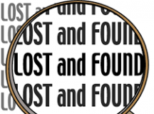 Stuttgart City has a Lost and Found Office