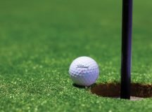 Golf tournament coming July 13