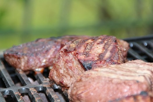 steak-steaks-barbecue bbq -summer-55808-medium