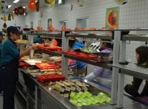 AAFES, DoDEA offer convenient meal options for families through school closures