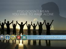 6 Common Myths About PTSD