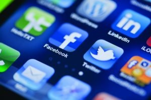 Security clearance investigations to include social media activity