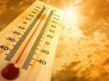 Extreme heat causing temporary power outages