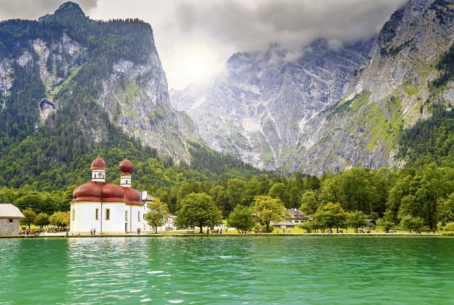 Explore Germany's National Parks: 5 parks to make a priority