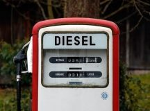 Kelley Barracks Express gas, fuel pumps back open
