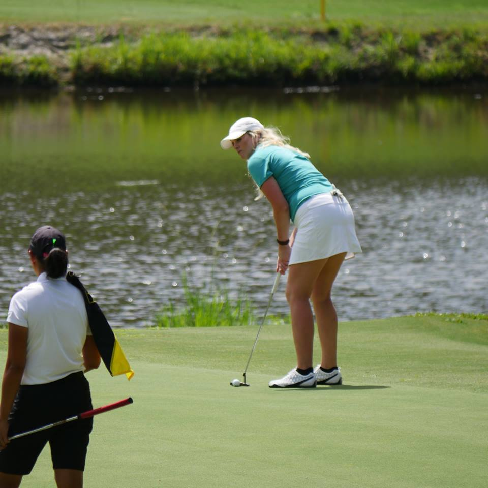 2016 Armed Forces Golf Championships