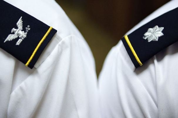 All officers selected for promotion now vetted for 'exemplary conduct'