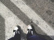 Back to School: Pedestrian safety