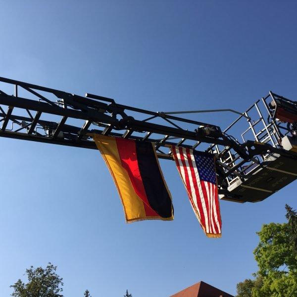 Germany remembers 9/11: community testimonials