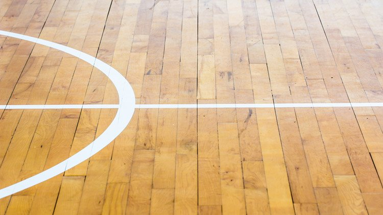 Panzer, Patch basketball courts see closures next week
