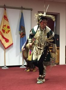 Stuttgart observes American Indian Heritage Month