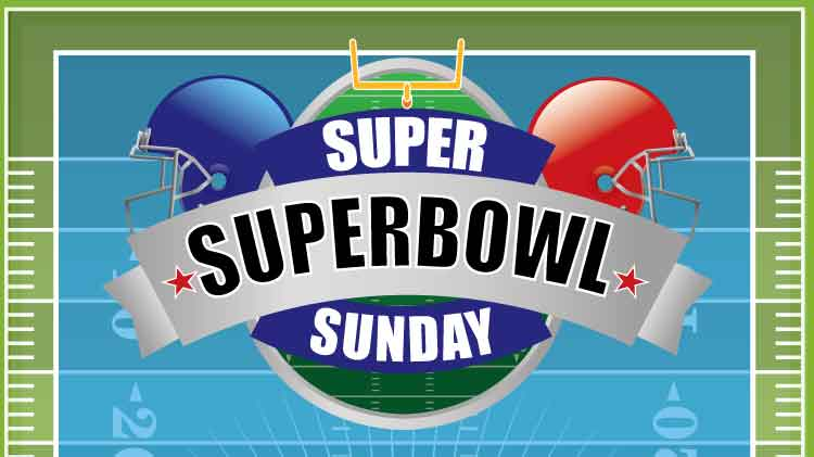 A 'galaxy' of Sunday bowling hours now for sports fans, plus the Super Bowl