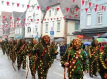 "Tips to avoid the ""fools"" at Fasching festivities"