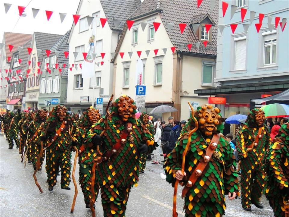 Tips To Avoid The Fools At Fasching Festivities Stuttgartcitizen Com