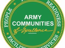 Why we're the Army's Gold Community of Excellence