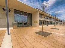 Stuttgart High School