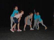 Ballet, contemporary, hip hop, Irish step dancing and tap were performed by talented students at the SKIES Spring Dance Recital.