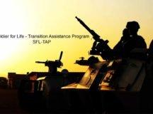 Transition Assistance Program in Stuttgart