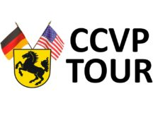 Sign up for the next Stuttgart city visitation tour, CCVP