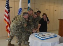 Chaplain Corps, Stuttgart RSO observe 242 years of service to Army
