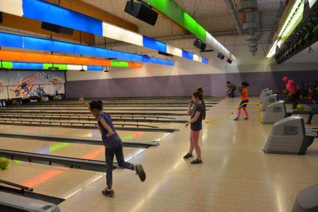 Bowling Stuttgart