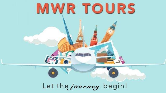 Mwr Stuttgart Tours