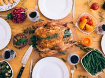 DFAC announces Thanksgiving meal and closures