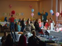 Baby Expo demonstrates resources available for new parents