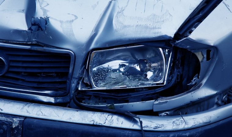 What to do if you have a vehicle traffic accident