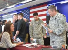 Transition Summits to connect Soldiers with U.S. and Europe-based employers