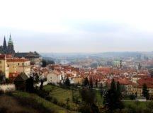 'Czech-ing' out Prague