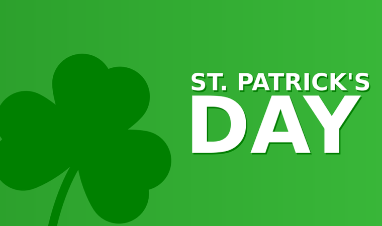 St. Patrick's Day myths, on-post events in Stuttgart