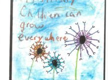 Military Child Monday: Military children can grow everywhere
