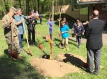 Garrison, Army and nation to observe Earth Day