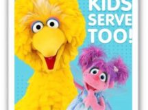 Sesame Street for Military Families: resources for parents, providers, kids