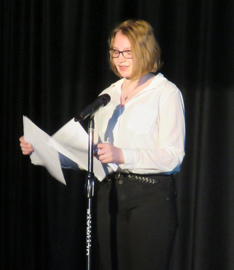 Samantha Caldwell-S