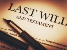 Ask a JAG: Everyone should have a will … just in case