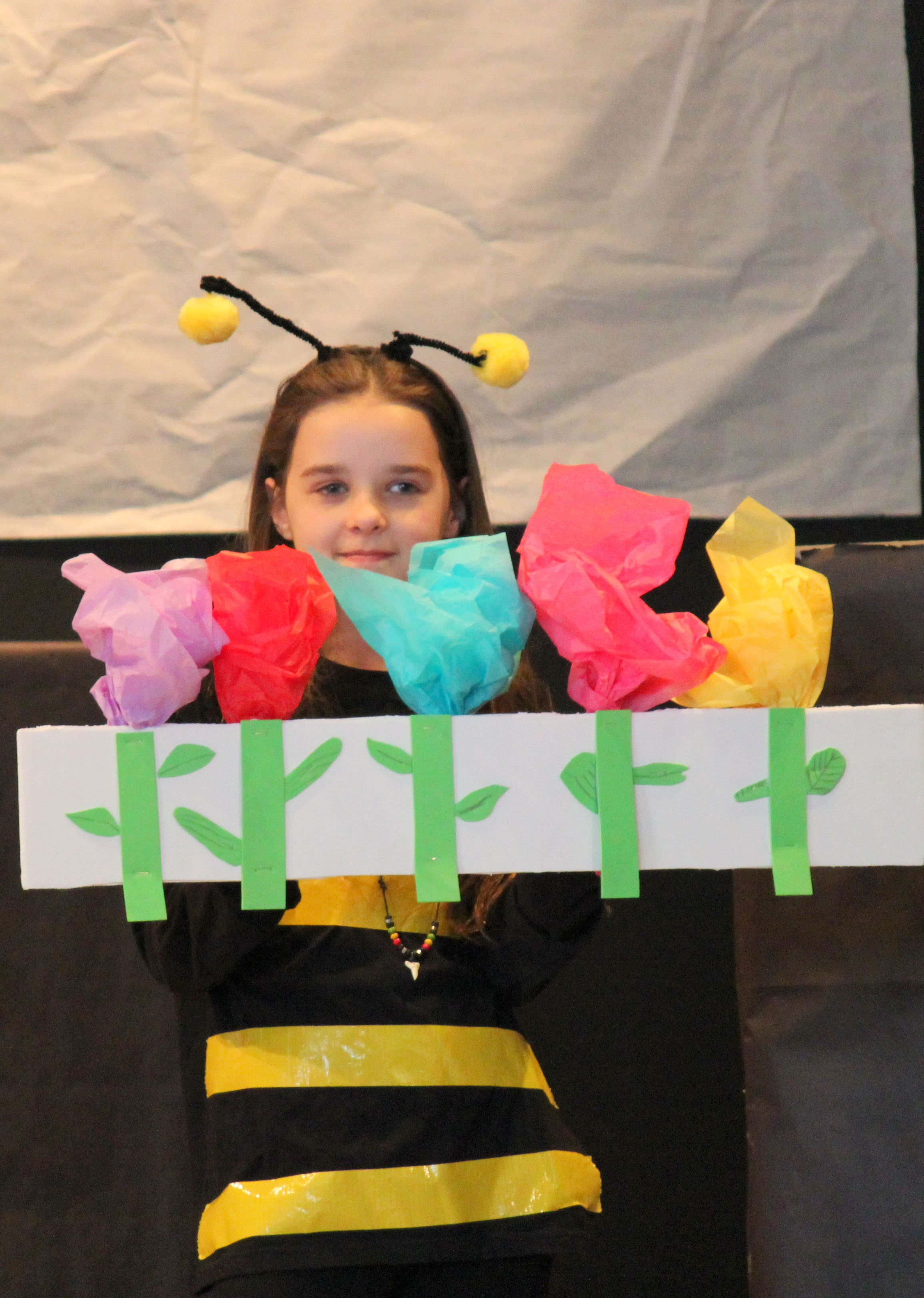 Worker bee 2