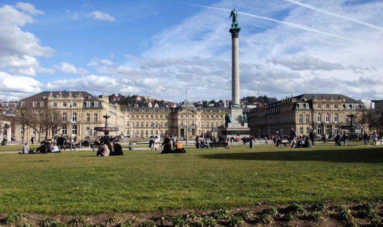 Eight favorite experiences living in Stuttgart