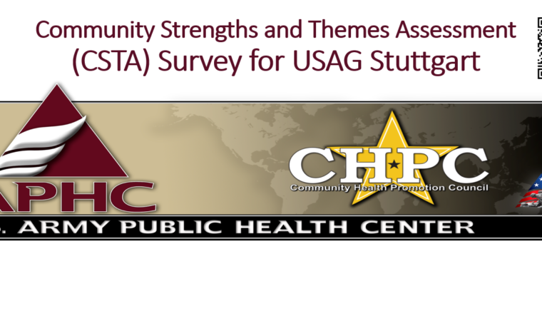 SURVEY: Community Strengths Assessment