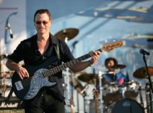 "Gary Sinise of the ""Lt. Dan Band"" in performance. Photo from Wikipedia"